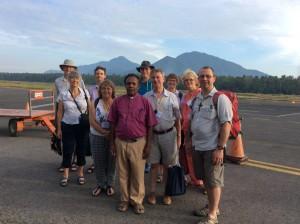 Kimbe Pilgrims