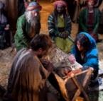 Mary &Joseph
