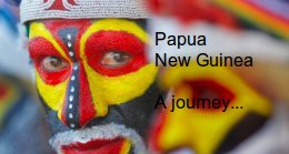 Papua New Guinea Pilgrimage