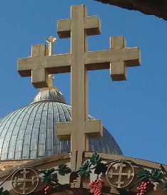 Jerusalem Pilgrimage 2020